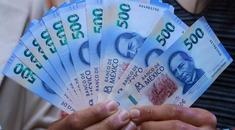 Cae el primer falsificador de nuevos billetes de 500 pesos | El Imparcial de Oaxaca