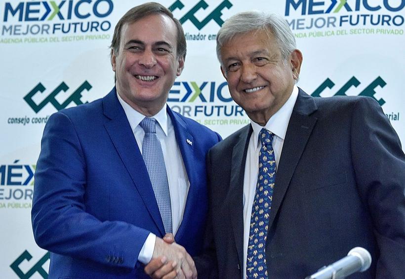 Sector empresarial muestra optimismo para la última parte del año | El Imparcial de Oaxaca