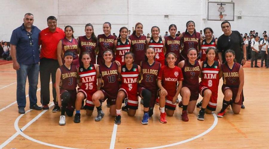 Academia Indígena de México participa en cuadrangular de Chihuahua