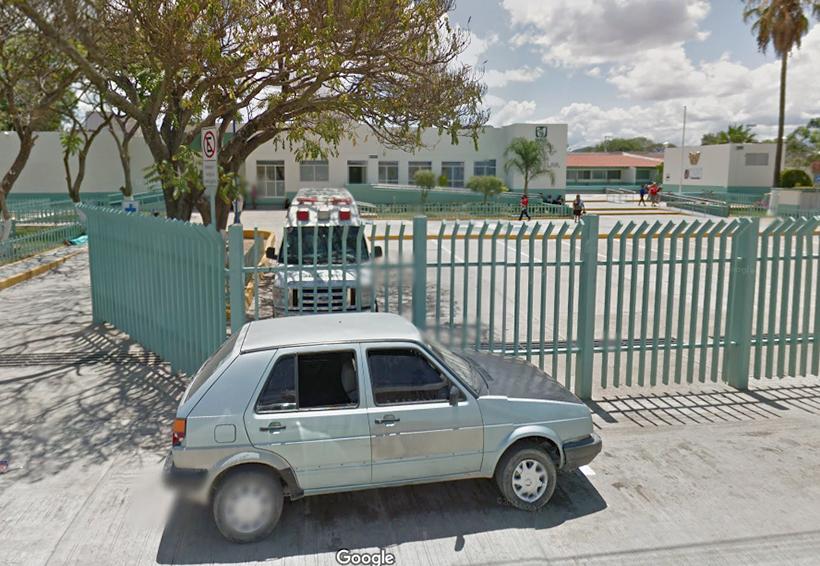 Muere en la clínica del IMSS de Miahuatlán | El Imparcial de Oaxaca