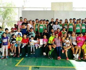 Gran éxito la Carrera Atlética de Dolores