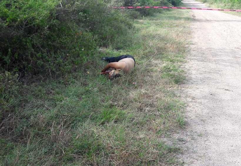 Lo matan a balazos en Juchitán | El Imparcial de Oaxaca