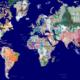 Los cinco países más endeudados del mundo