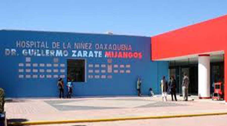 Insisten trabajadores  del HNO en tomógrafo | El Imparcial de Oaxaca