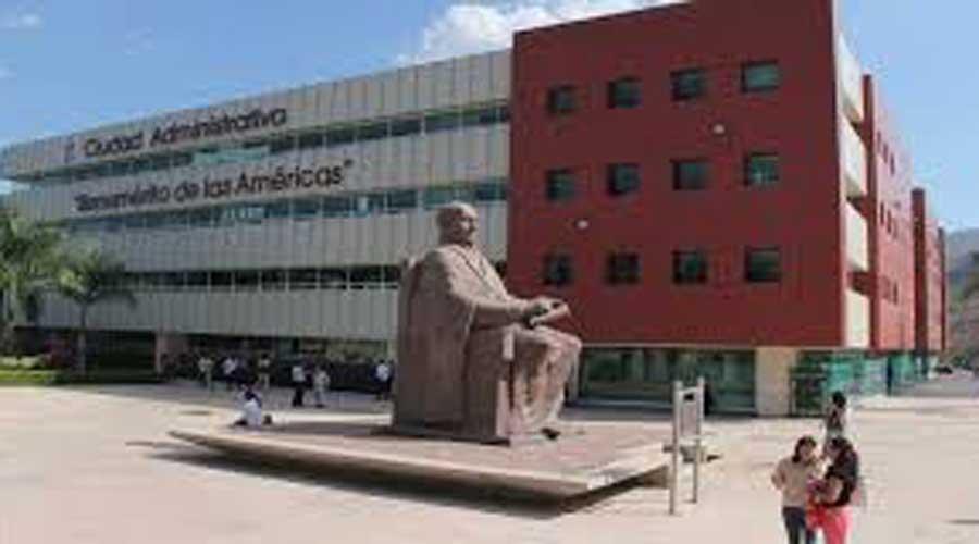 Aseguran que  Fondo de Pensiones  no corre riesgo en Oaxaca | El Imparcial de Oaxaca