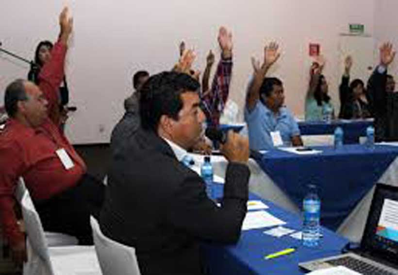 Arranca renovación en el PAN | El Imparcial de Oaxaca