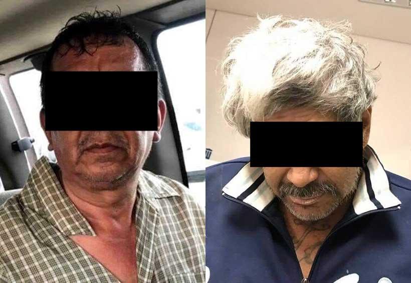 Detienen a dos por linchamiento de campesinos en Puebla