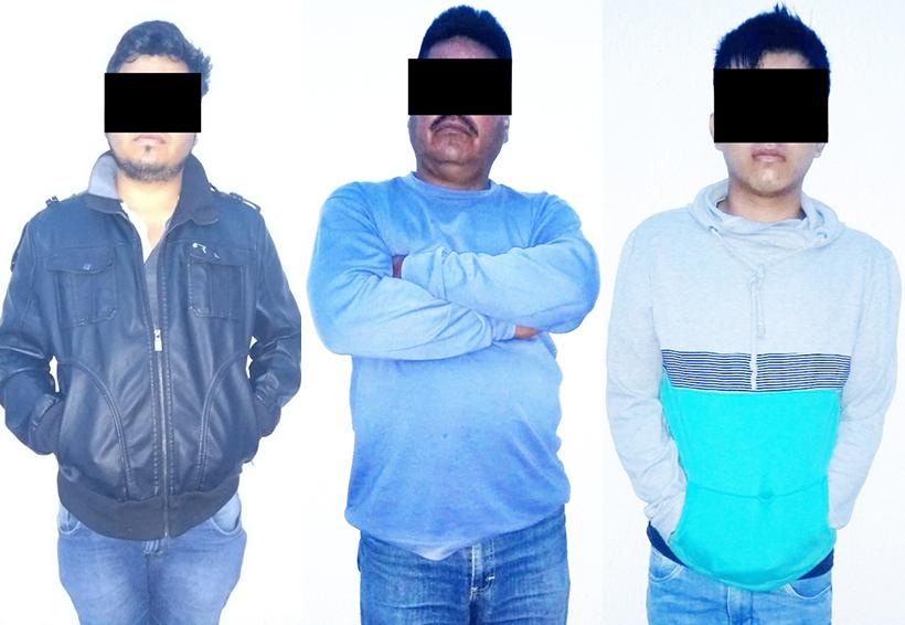 Detienen a tres por posible robo de tráilers en la Mixteca | El Imparcial de Oaxaca