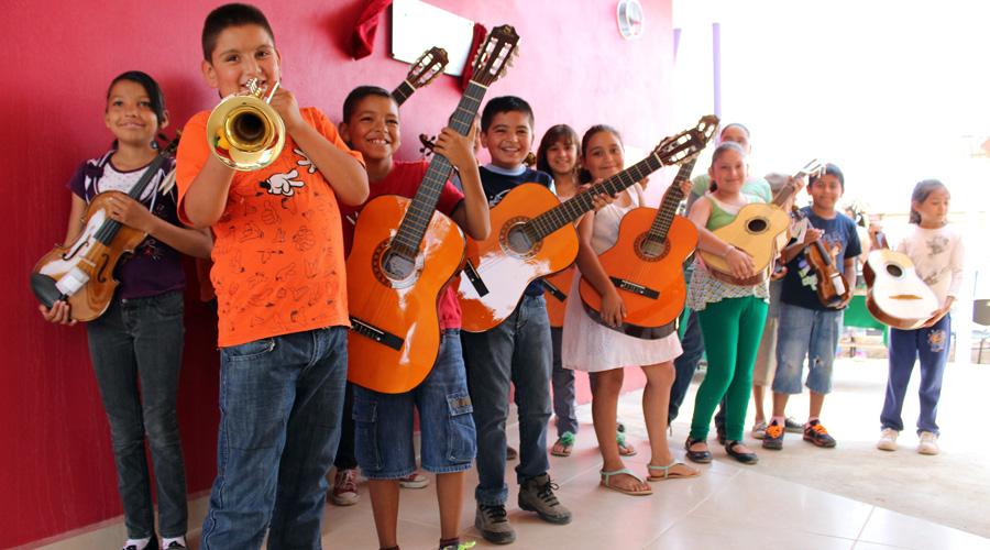 Averigua cuál es el instrumento musical adecuado para tu hijo   El Imparcial de Oaxaca