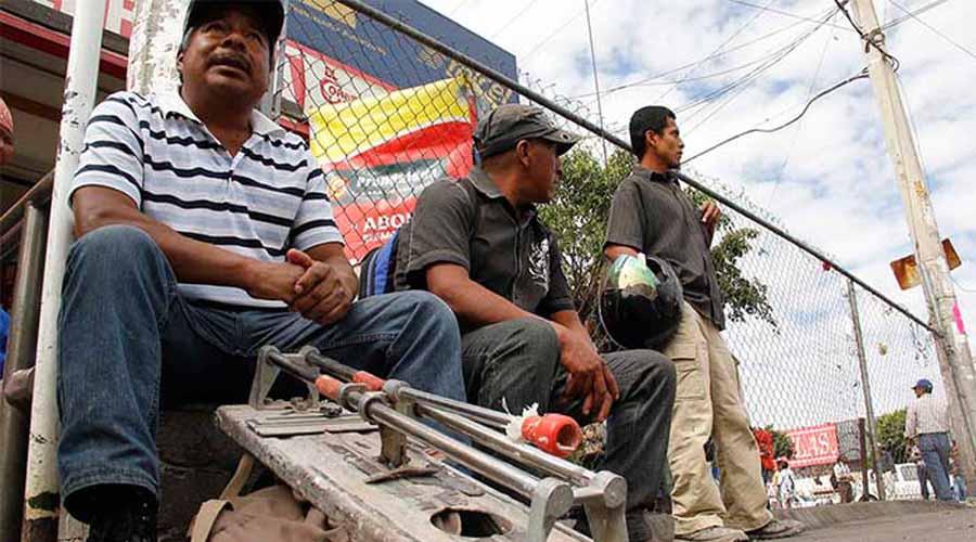Genera Oaxaca pocos empleos | El Imparcial de Oaxaca