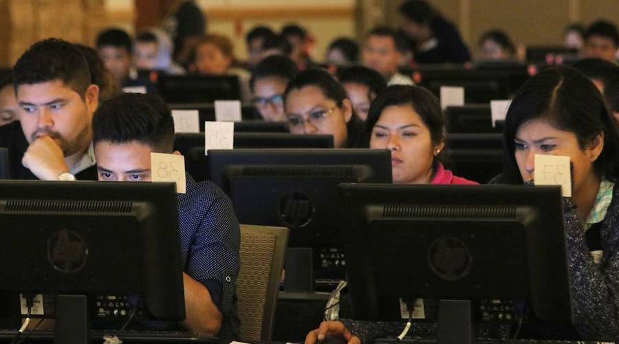 Morena presenta iniciativa para eliminar promoción de maestros vinculada a evaluación | El Imparcial de Oaxaca