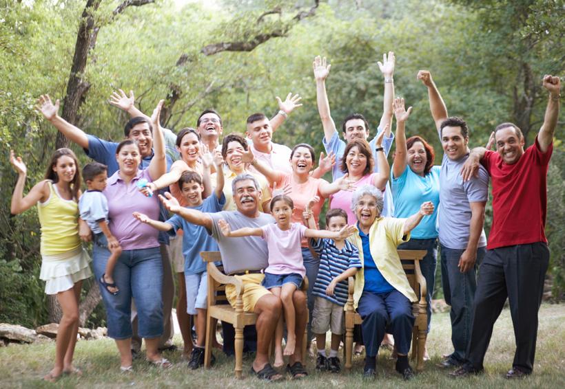 Vínculos sociales hacen a una persona más feliz y saludable | El Imparcial de Oaxaca