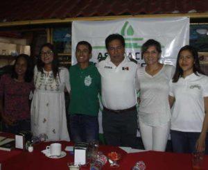 Formalizan el atletismo en Oaxaca