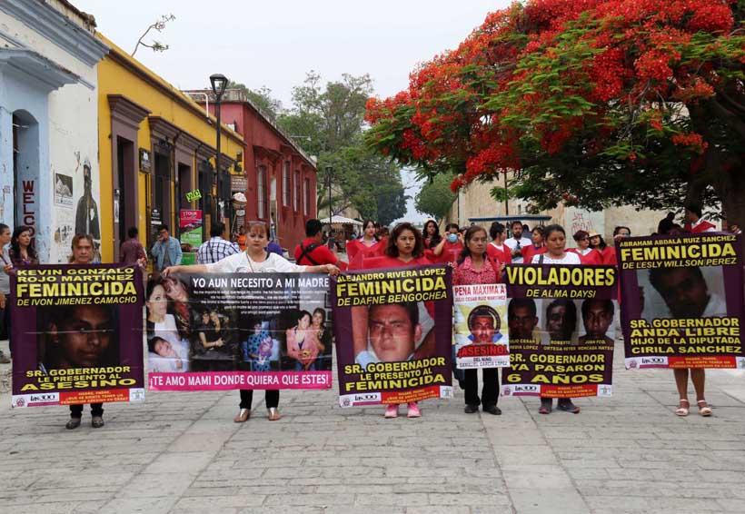Arraigo cultural y social, obstáculos para la Alerta de Género en Oaxaca