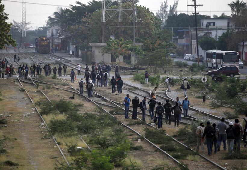 Centroamericanos optan por Oaxaca | El Imparcial de Oaxaca