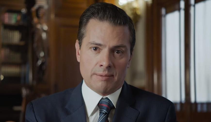 """Video: Asume EPN responsabilidad total por """"gasolinazo""""   El Imparcial de Oaxaca"""