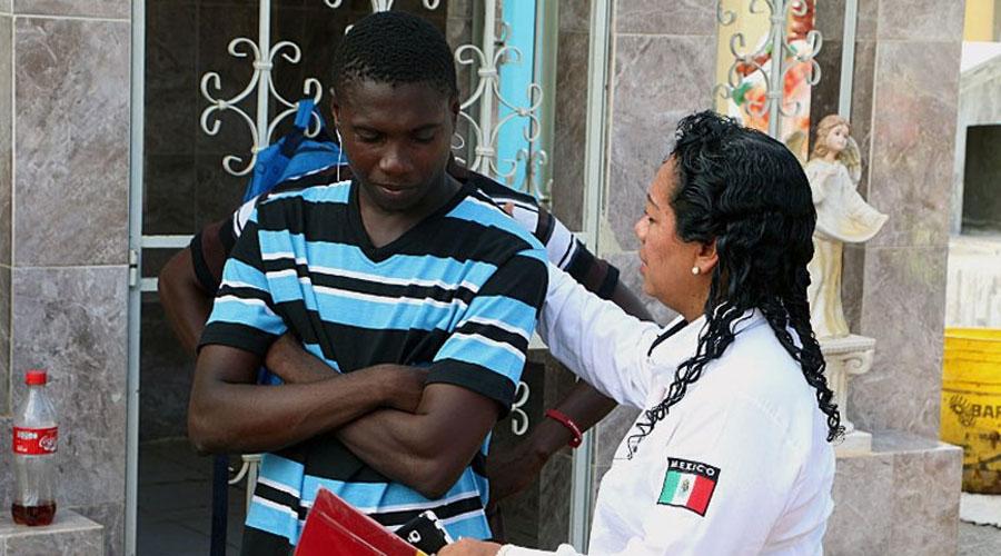 Aumentan solicitudes de asilo en México | El Imparcial de Oaxaca