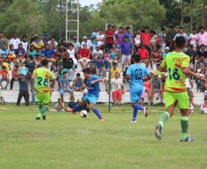 En la Liga Semiprofesional, cae Huatulco en casa