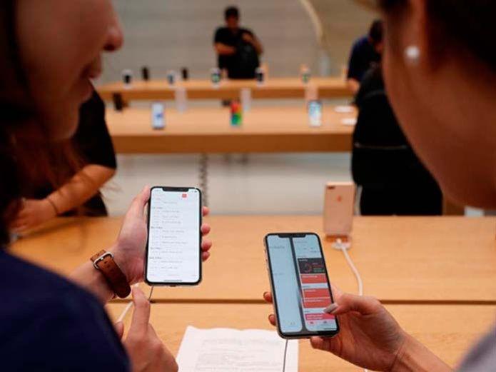Esto costarán los nuevos iPhones en México | El Imparcial de Oaxaca