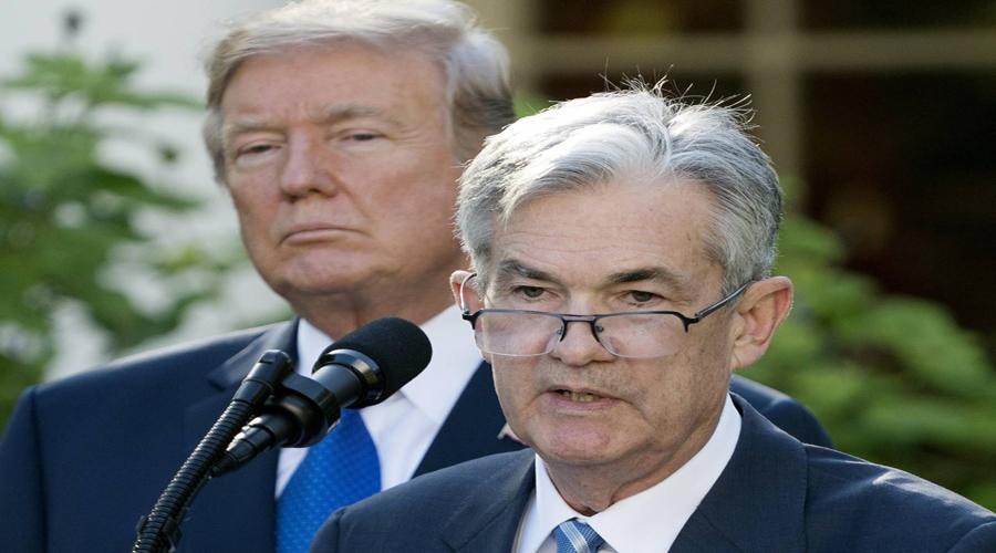 En 2020, fin del ciclo de alzas de tasas de la Fed