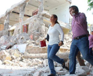 Tremofobia: miedo a los sismos que padece 50% de mexicanos