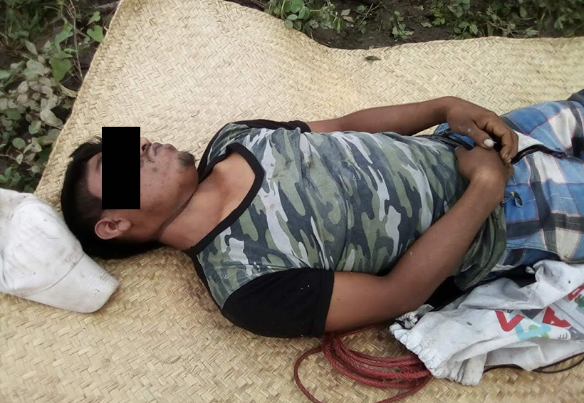 Se suicida joven de la Costa | El Imparcial de Oaxaca