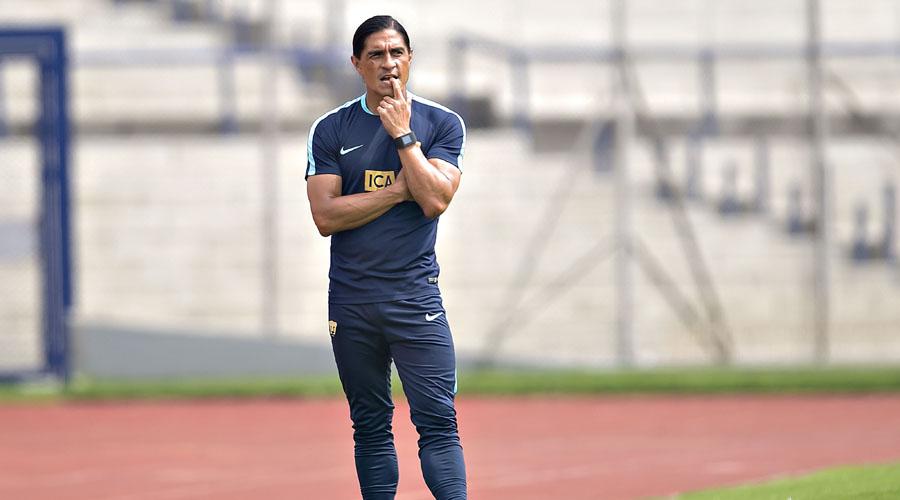 Francisco  Palencia sabe cómo jugamos, así que no debe haber confianza:  Pablo Barrera | El Imparcial de Oaxaca