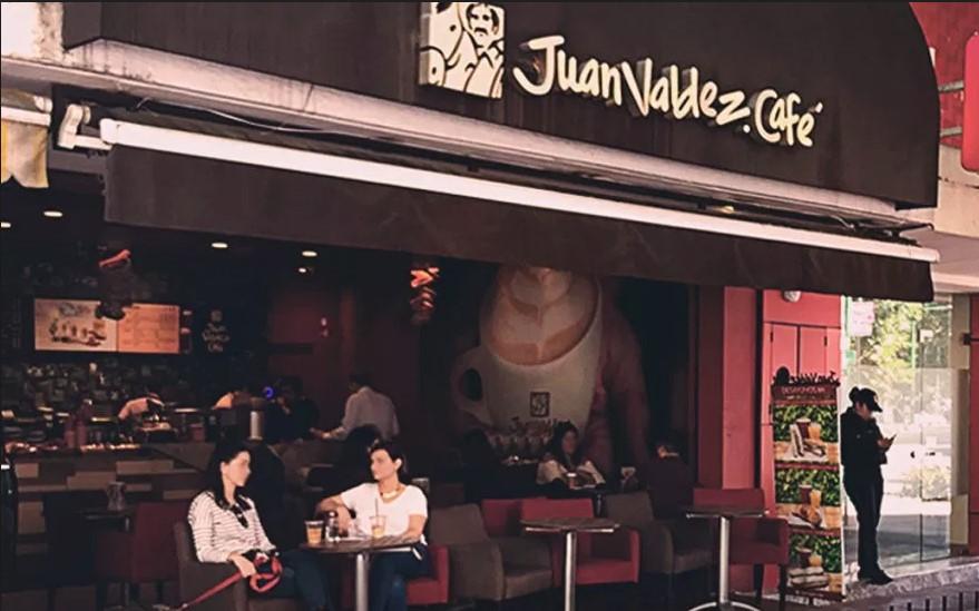 Juan Valdez baja sus cortinas en México | El Imparcial de Oaxaca