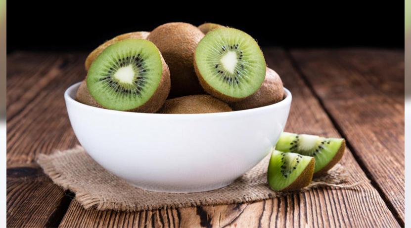 Beneficios del kiwi  en tu cuerpo | El Imparcial de Oaxaca
