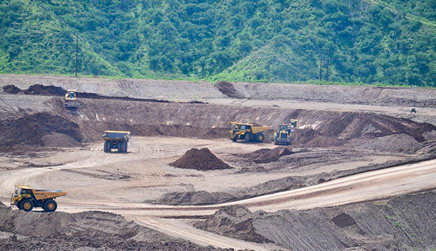 Amenazan mineras a pueblos indígenas de Oaxaca