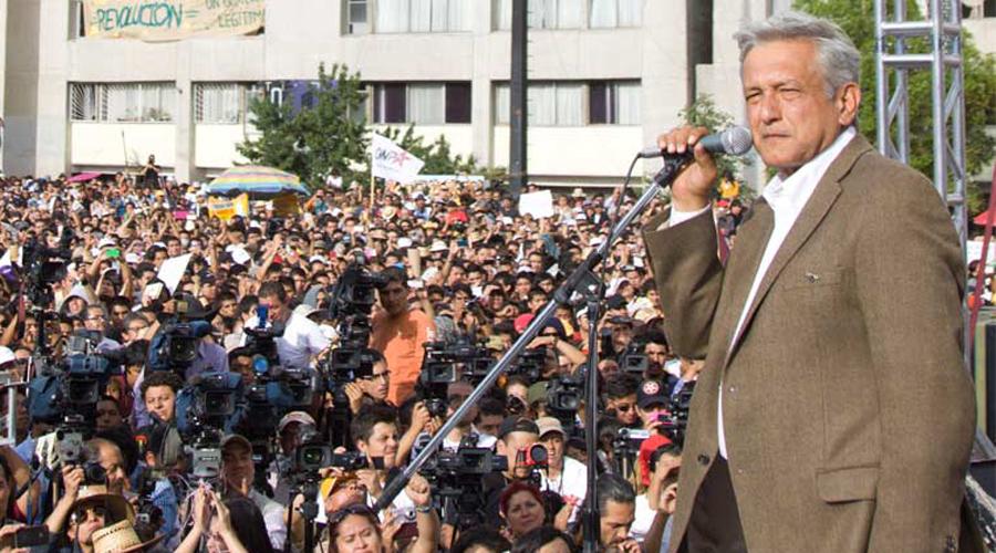 Andrés Manuel López Obrador asegura que ya no habrá Estado Mayor Presidencial