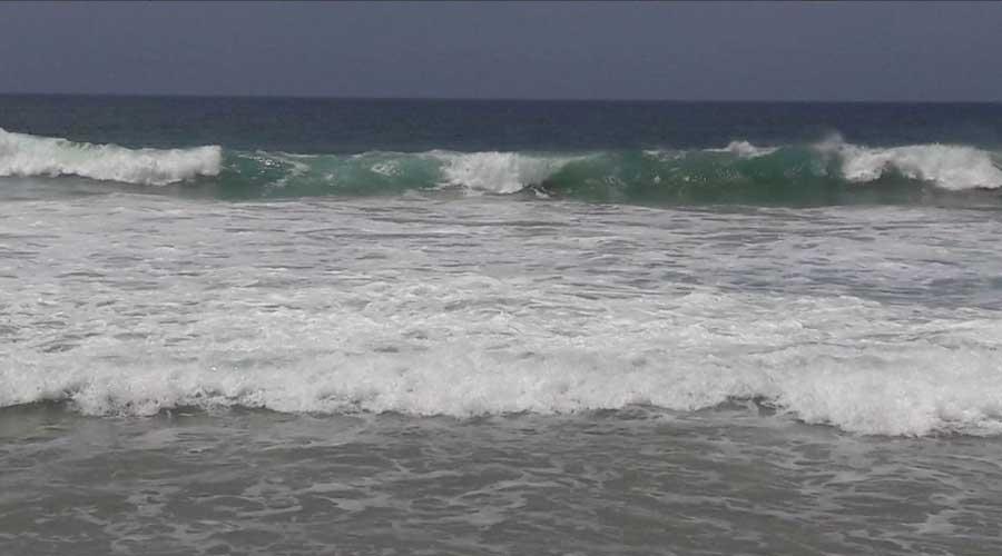 Pronostican tormentas y mar de fondo en Oaxaca | El Imparcial de Oaxaca