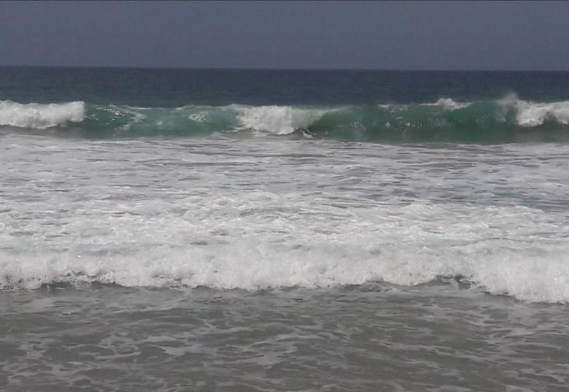 Emiten en Oaxaca alerta preventiva por Mar de Fondo | El Imparcial de Oaxaca