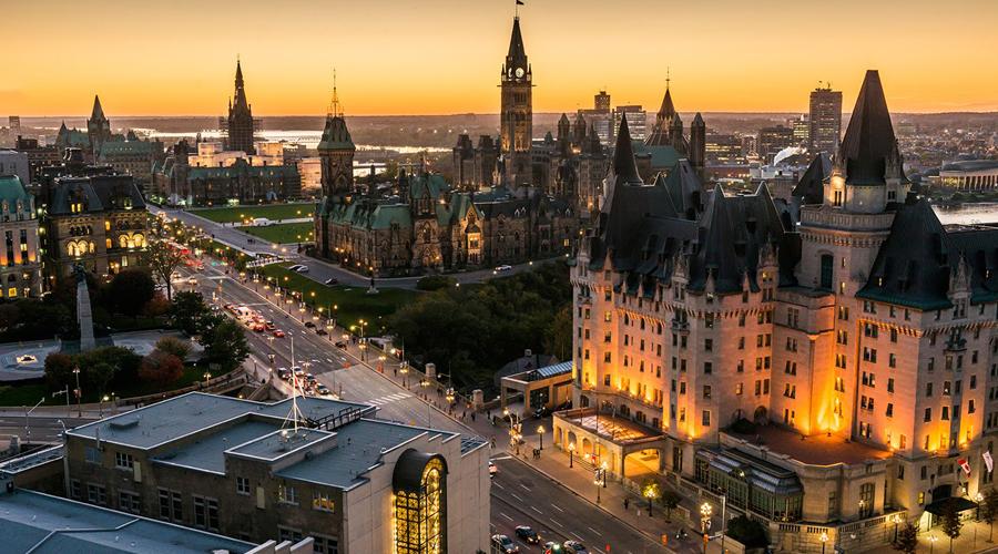 Viajar a Canadá al alcance de todos los mexicanos. Noticias en tiempo real