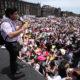 No habrá censura contra medios; decir 'fifí' no es ofensa, afirma Jesús Ramírez