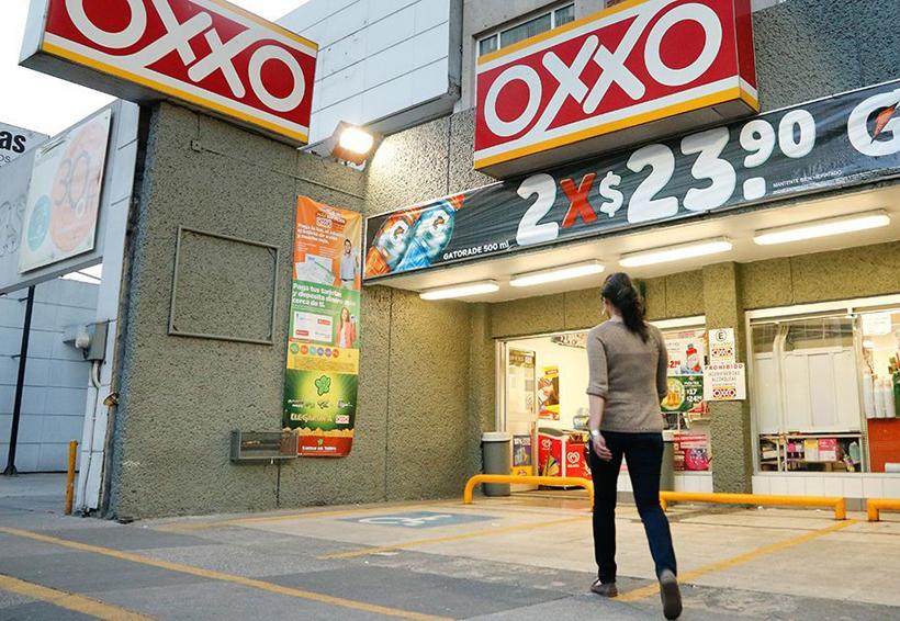 Oxxo se alía con Xoom como proveedor de remesas | El Imparcial de Oaxaca