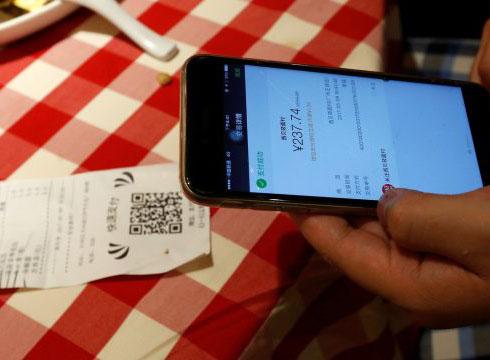 Mientras México rediseña sus billetes, China ya paga todo con el celular | El Imparcial de Oaxaca
