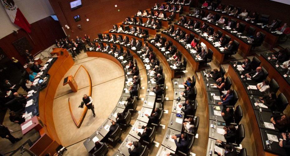 PAN en el Senado pide a AMLO eliminar su plan de coordinadores estatales | El Imparcial de Oaxaca