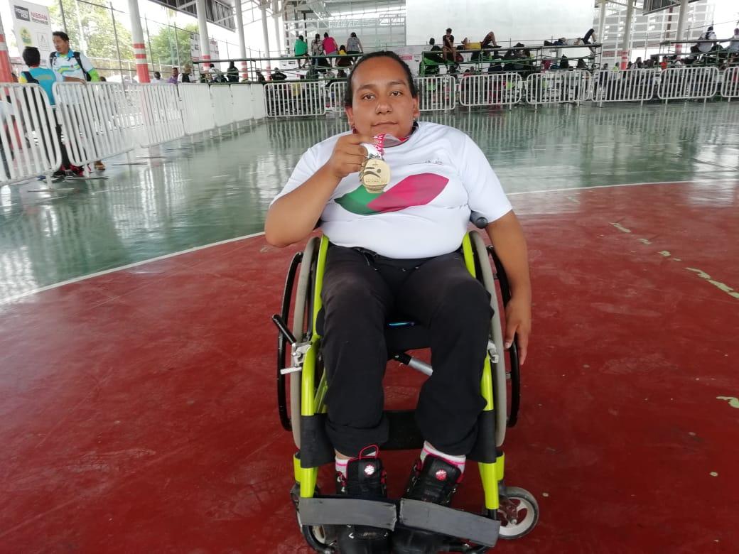 En Paralimpiada Nacional, cayeron dos medallas más | El Imparcial de Oaxaca