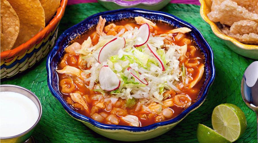 Fiestas patrias hacen engordar a los mexicanos hasta un kilo en una noche | El Imparcial de Oaxaca