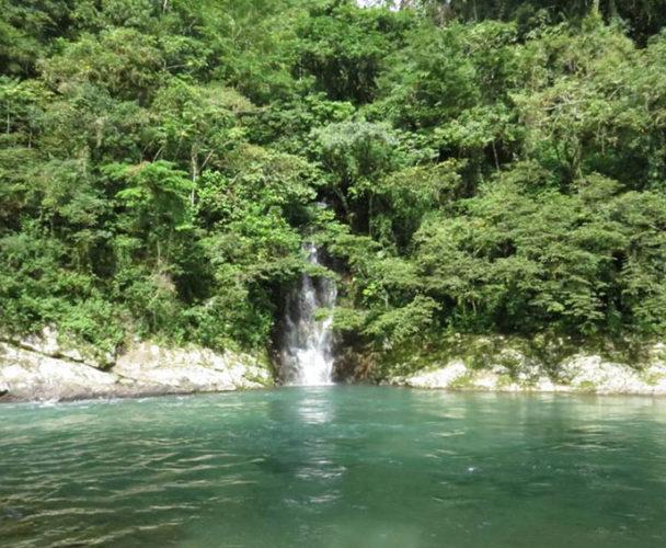 Semarnat niega permiso a proyecto hidroeléctrico en Usila, Oaxaca