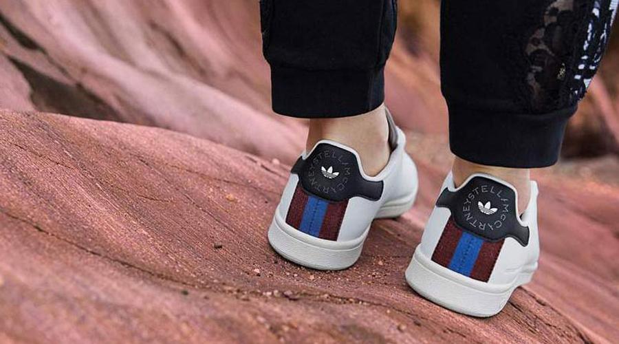 Stella McCartney creó los primero Adidas Stan Smith veganos | El Imparcial de Oaxaca