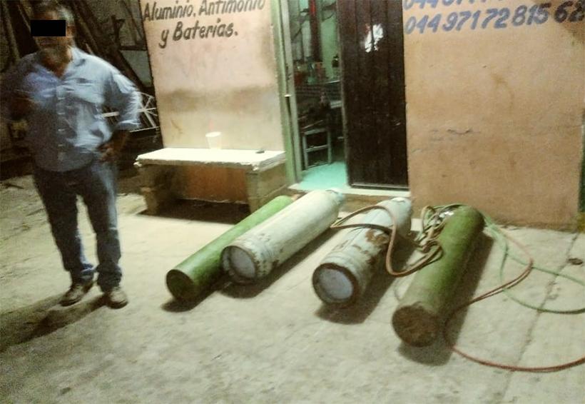 Explota depósito de desechos en Ciudad Ixtepec | El Imparcial de Oaxaca