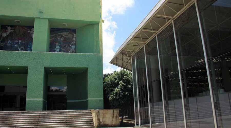 Anuncia Murat Centro Cultural en Oaxaca | El Imparcial de Oaxaca