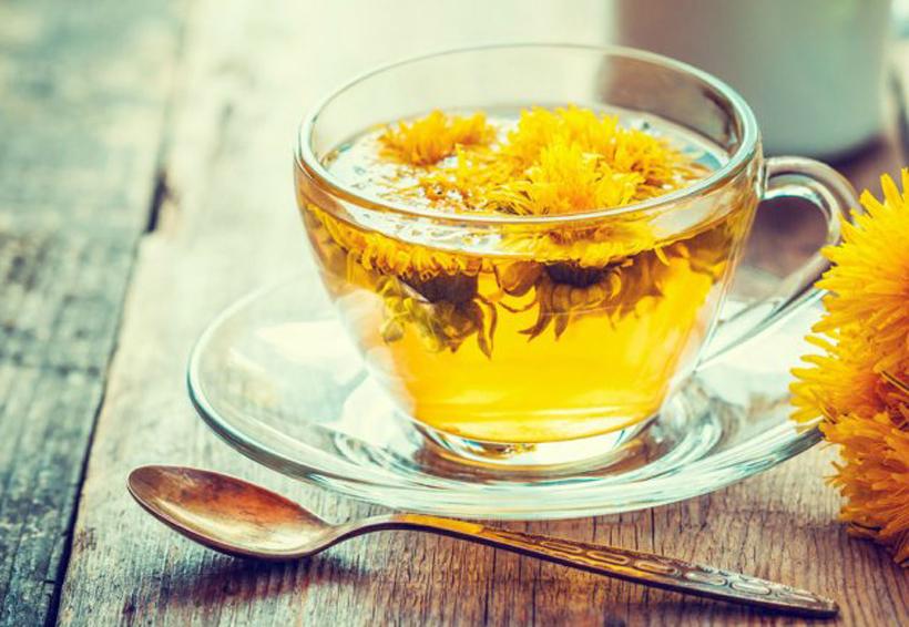 Pros y contras de consumir té de diente de león | El Imparcial de Oaxaca