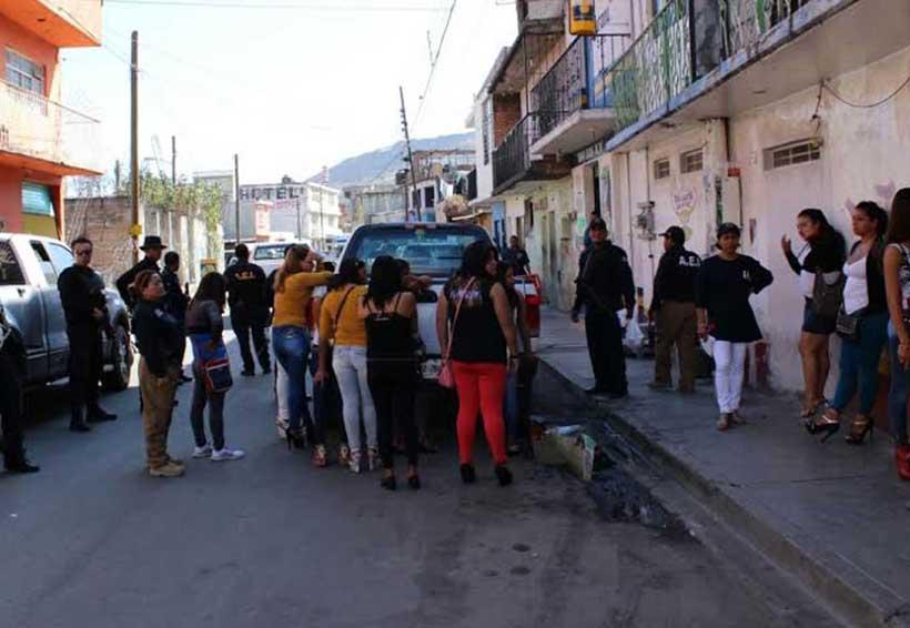 Oaxaca sin albergue  para víctimas de trata | El Imparcial de Oaxaca