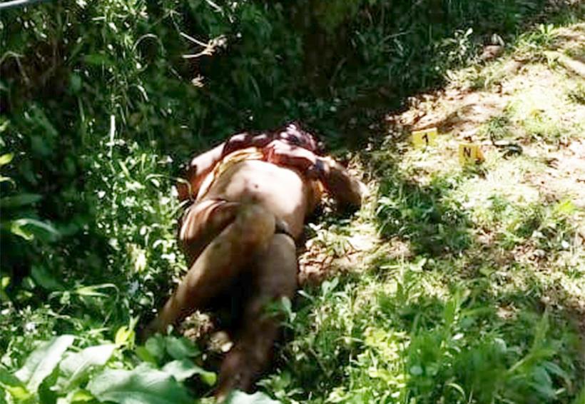 Investigan la muerte de un hombre en San Isidro Zoquiapan | El Imparcial de Oaxaca
