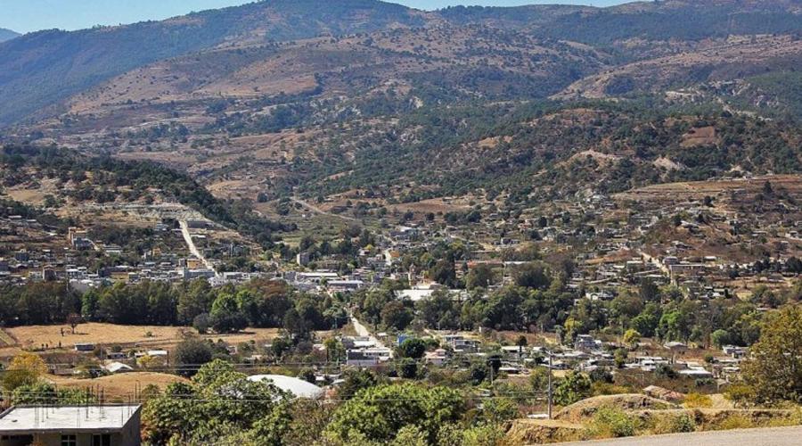 Piden atender lío agrario entre Mixtepec y Yosoñama | El Imparcial de Oaxaca