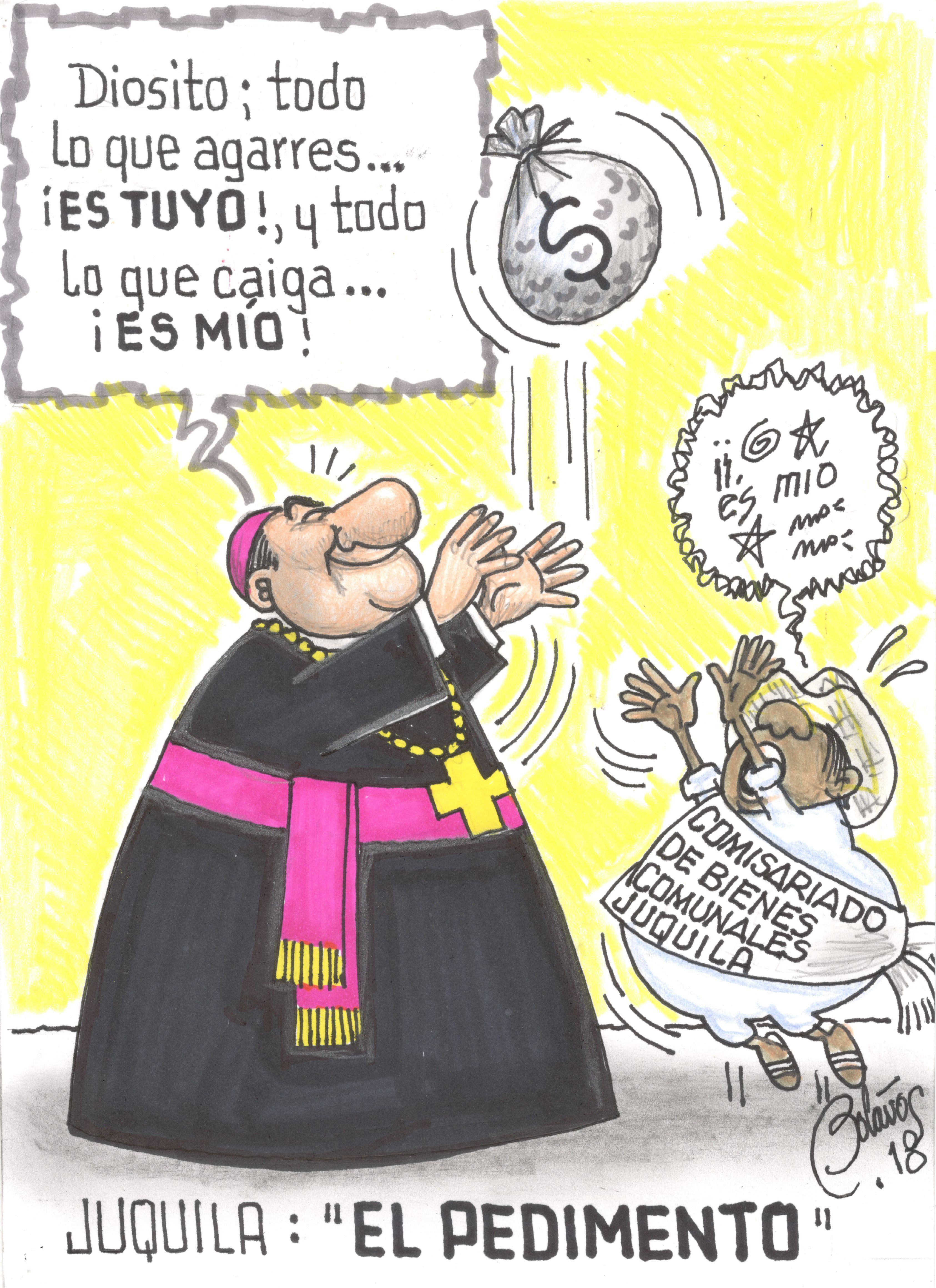 111018 | El Imparcial de Oaxaca