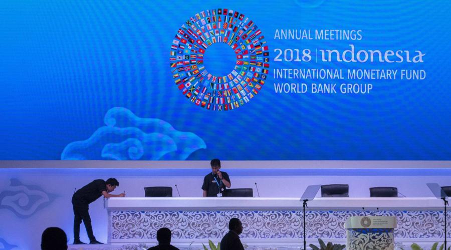 El Fondo Monetario Internacional avisa a EE UU de que será el gran perdedor de la guerra comercial | El Imparcial de Oaxaca